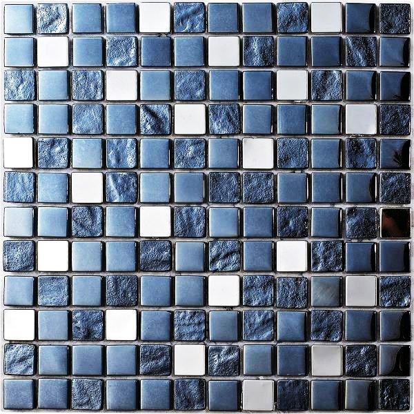 Glass tile vs ceramic tile