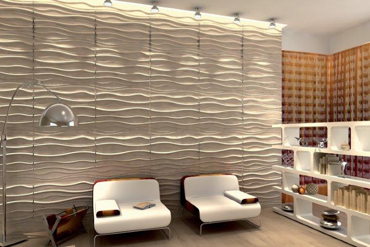 Стеновые панели бамбук купить