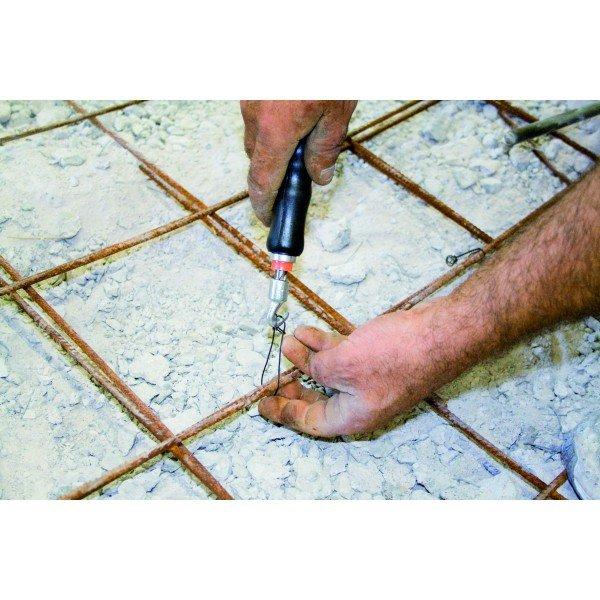 Инструмент для вязание арматуры